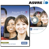 HID Asure ID 7 Enterprise 86413